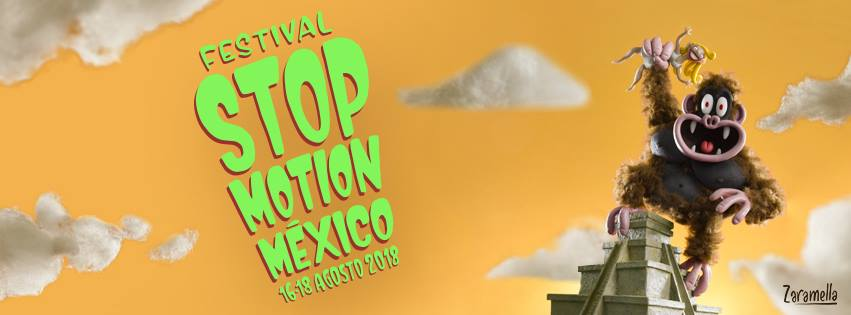 Stop Motion Mexico